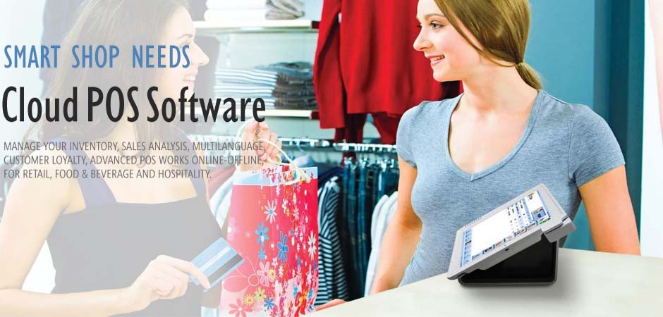 SIMPLY & FREE POS SOFTWARE Create an account and start to work in a few minutes.